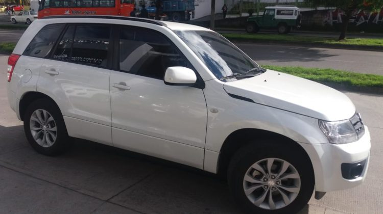 Suzuki Gran Vitara 4×2