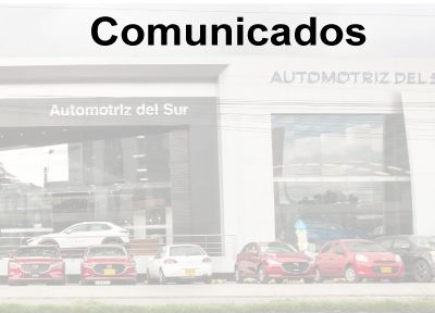 COMUNICADOS – COVID-19