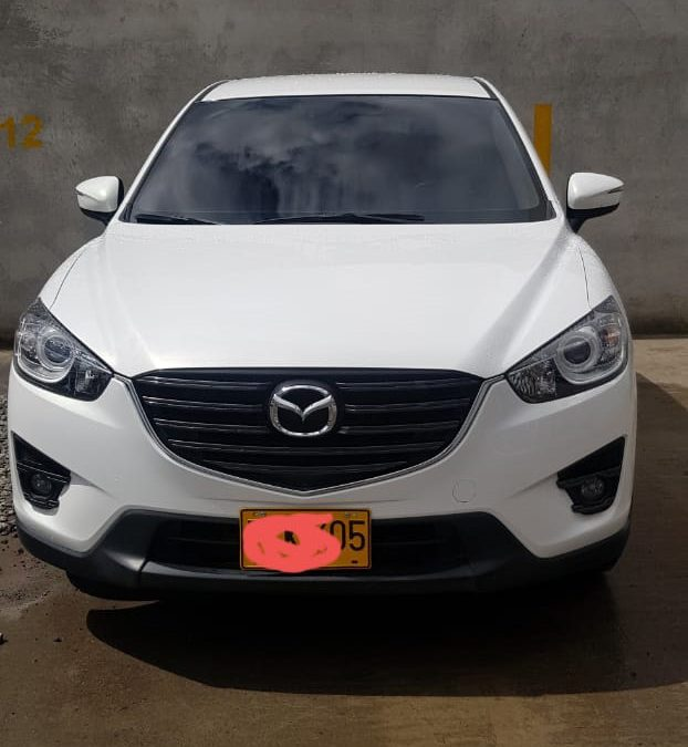 CX5 TOURING AT 2018